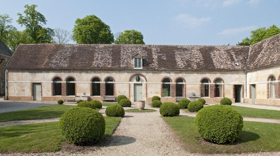 Ecuries du château de Courson (91)