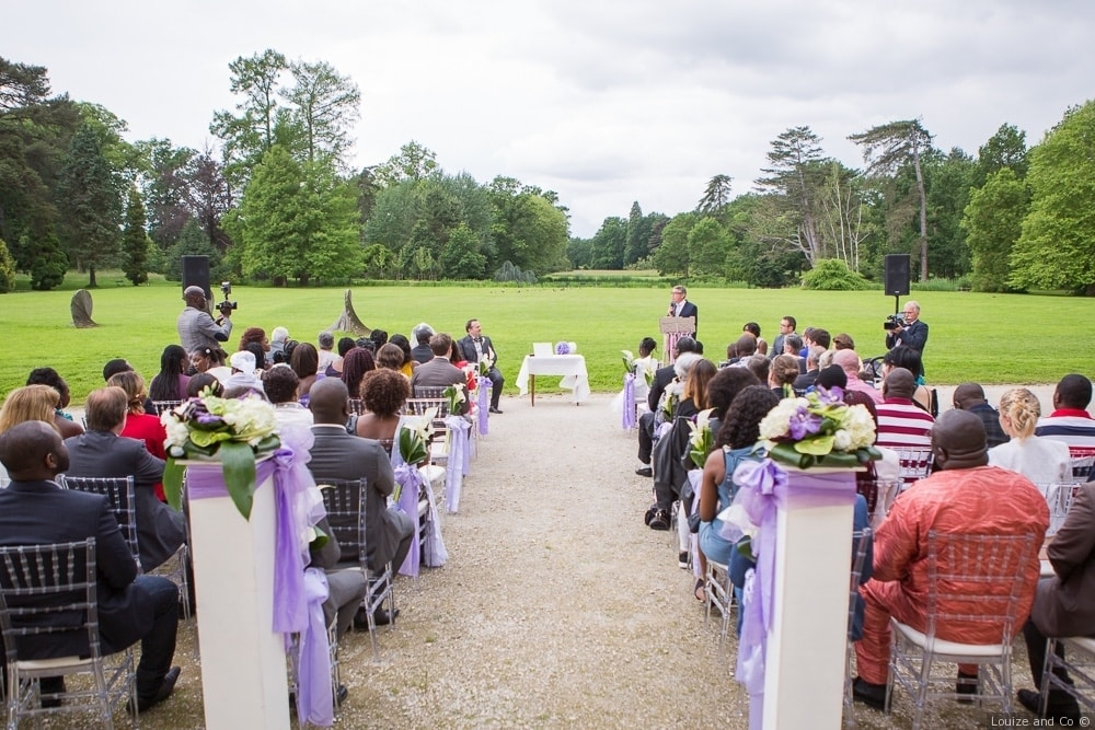 Weddings And Receptions Domaine De Courson
