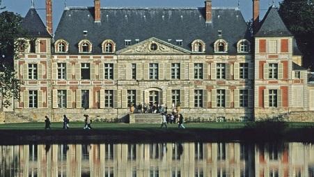 Individual Visits Domaine De Courson